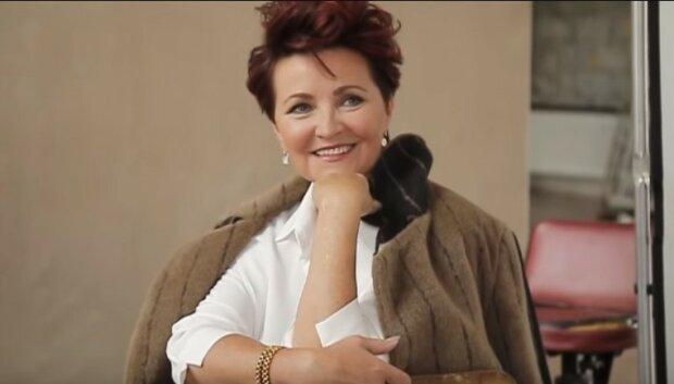 Jolanta Kwaśniewska/screen YouTube @MagazynVIVA