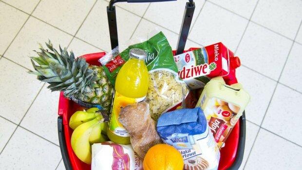 Sieciówka rozdaje produkty spożywcze całkowicie za darmo! Trzeba tylko wypełnić krótki formularz