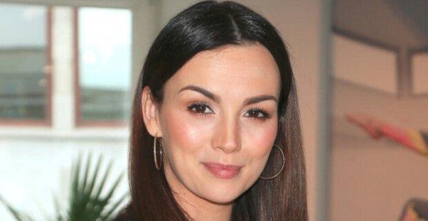Paulina Krupińska. Źródło: tvn.pl