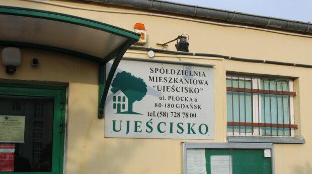 Gdańsk: Awantura w budynku spółdzielni. Musiała interweniować policja
