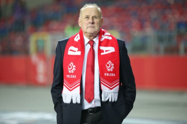 Legendarny bramkarz reprezentacji Polski się obraził? Lubański zdradził, dlaczego Tomaszewski wyszedł z gali 100-lecia PZPN