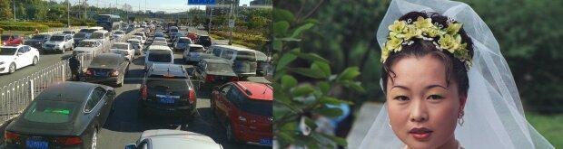 Chińczycy zawierają małżeństwo... dla rejestracji samochodu! Czy to już przesada?