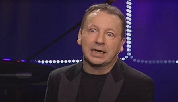 Zbigniew Zamachowski screen Youtube