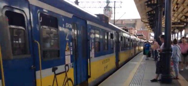 Gdańsk: pasażerów SKM czekają utrudnienia. Co się zmieni