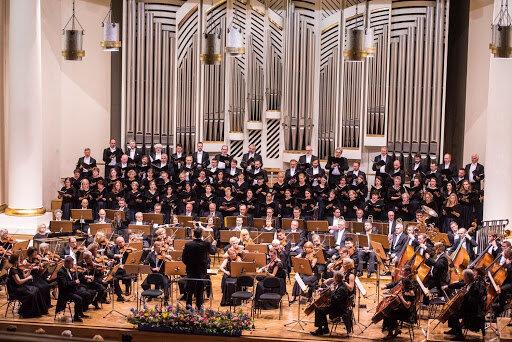 Chórzyści zakażeni koronawirusem. Czy Filharmonia Krakowska zostanie zamknięta