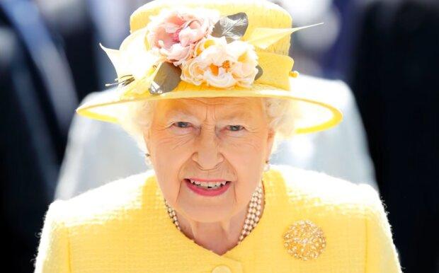 Królowa Elżbieta II. Źródło: Youtube Przeludna Wyspa