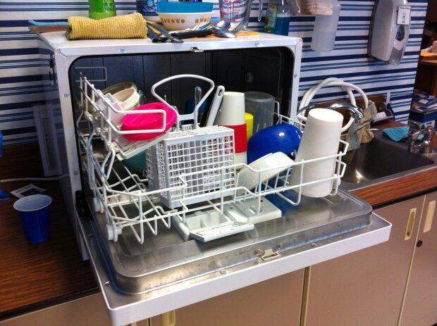 Do zmywarki można włożyć nie tylko naczynia. To zastosowanie urządzenia ułatwi pracę niejednej pani domu