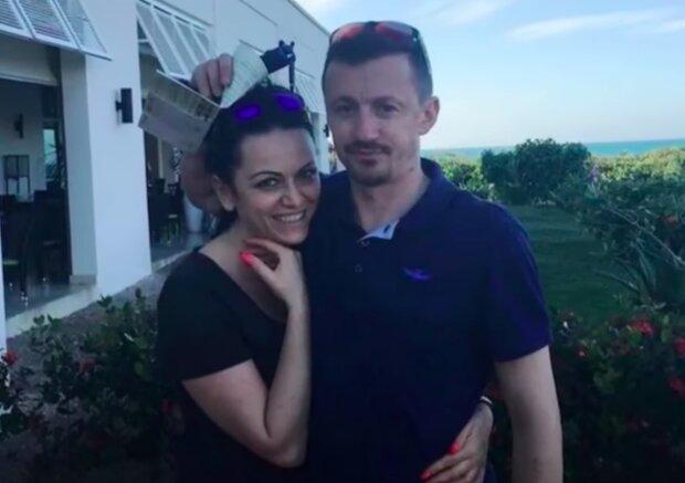 Izabela i Adam Małysz / YouTube: Kocham Polskę