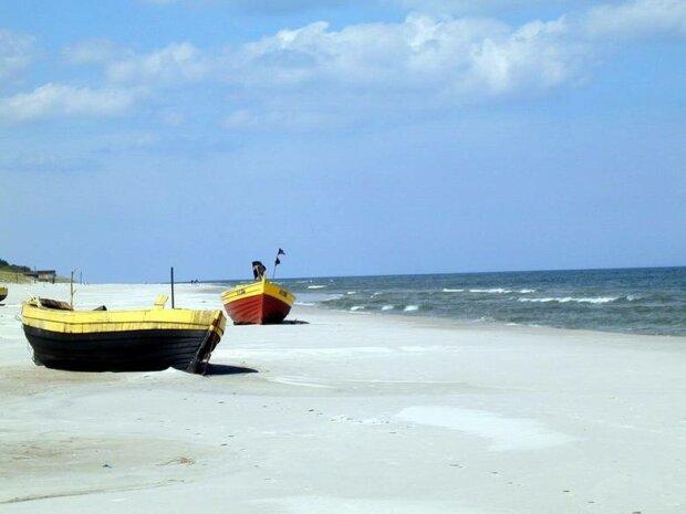 Nad Bałtykiem mamy wiele pięknych plaż. Gdzie warto się wybrać nad morze w te wakacje?