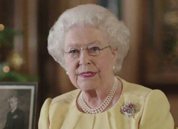 Królowa Elżbieta/screen Youtube
