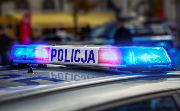Małopolska: fałszywi policjanci zatrzymywali do kontroli drogowej? Policja apeluje o zgłaszanie się świadków