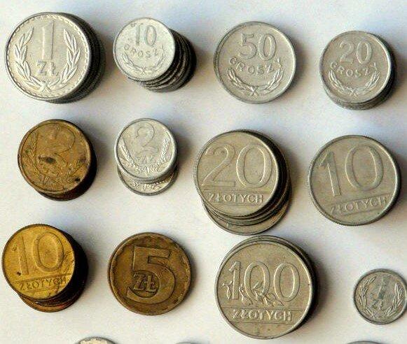 PRL-owskie monety warte fortunę. Warto sprawdzić starocie w szufladach