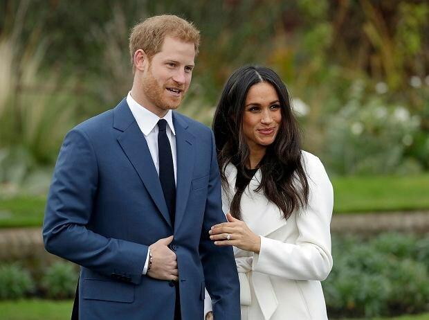 Harry i Meghan Markle zdradzą sekrety rodziny królewskiej?, źródło: Gazeta.pl