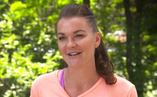 Agnieszka Radwańska/Youtube @WTA
