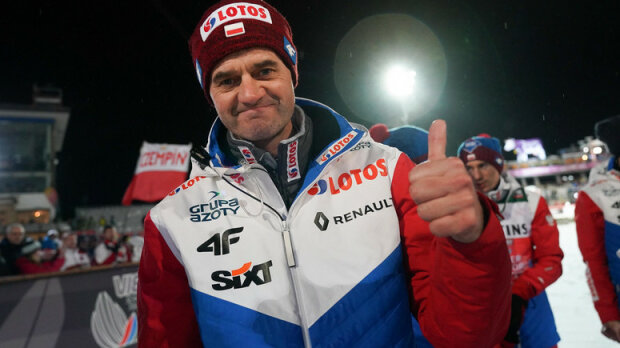 """""""Wasz kraj jest szalony!"""" Jak Stefan Horngacher wspomina Polskę"""