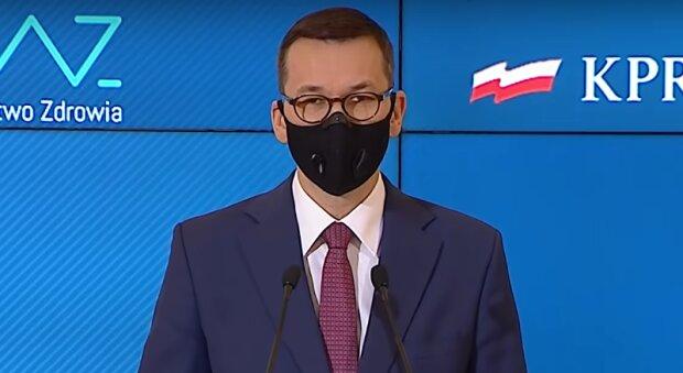 Wyszło na jaw, co premier Mateusz Morawiecki ogłosi lada dzień. Resort zdrowia potwierdza