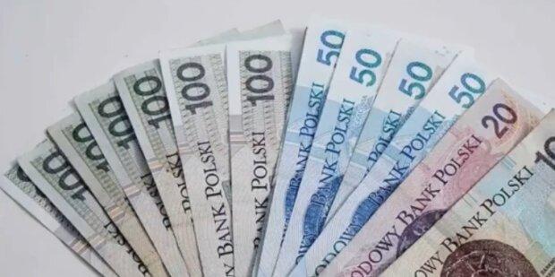Banknoty. Źródło: Youtube