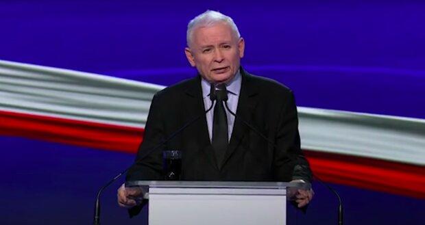 Jarosław Kaczyński / YouTube:  naTemat.pl