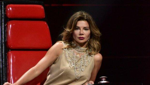 Edyta Górniak (The Voice of Poland)