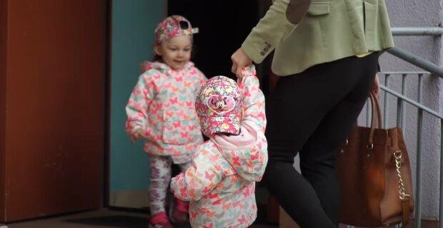 Pierwszy dzień przedszkola/YouTube @Telewizja Polkowice-Lubin