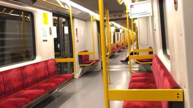 Metro warszawskie/ screen YouTube