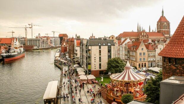 Gdańsk: koronawirus nie wygrał z Jarmarkiem św. Dominika.  Jak to będzie wyglądać w tym roku?