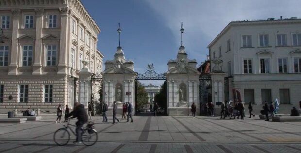 Uniwersytet Warszawski / YouTube: MUZEUM UNIWERSYTETU WARSZAWSKIEGO