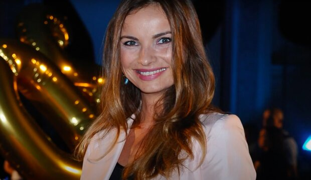 Małgorzata Teodorska / YouTube:  Health & Fitness