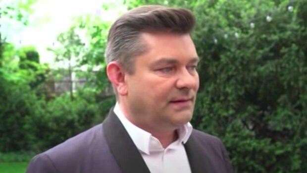 Zenek Martyniuk jest rozczarowany zachowaniem syna / YouTube