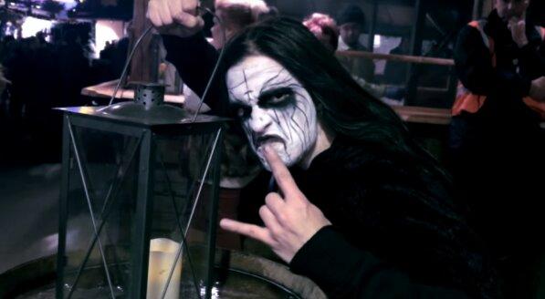 Serwisy randkowe death metal