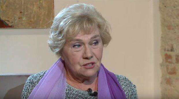 """Teresa Lipowska zdradziła ile wynosi jej emerytura. Gdyby nie dorabiała """"byłoby bardzo cieniutko"""""""
