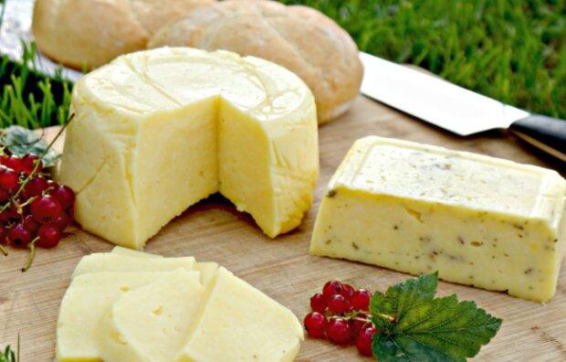 Domowy ser, którego przygotowanie zajmuje kilkanaście minut. Składniki znajdziesz w swoim domu