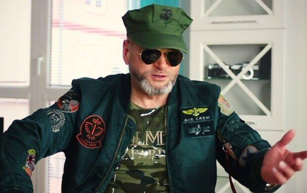 Krzysztof Rutkowski/screen Youtube @Pyta nie błądzi