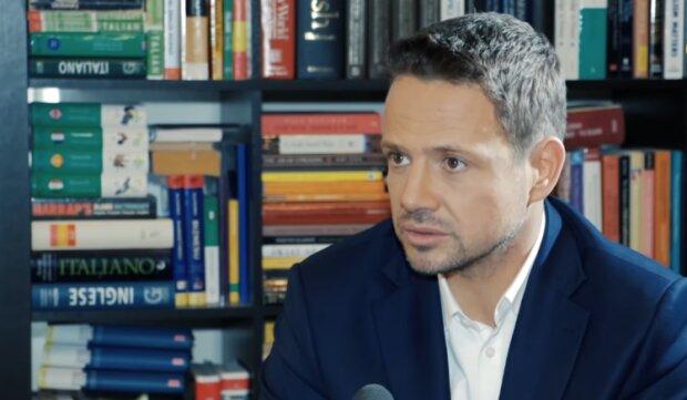 Rafał Trzaskowski zdradził porażającą prawdę. Aż trudno uwierzyć, że to wszystko prawda