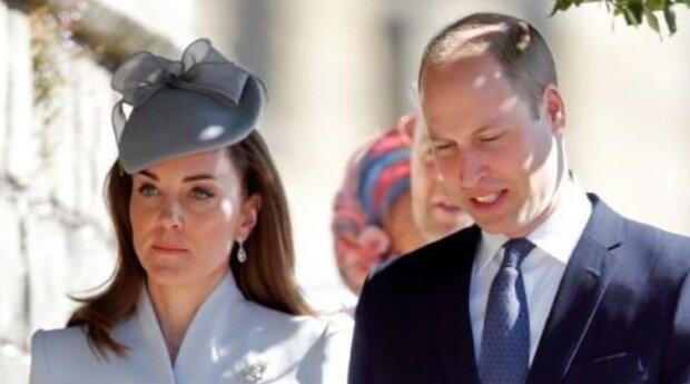 Książę William i księżna Kate. Źródło: Instagram