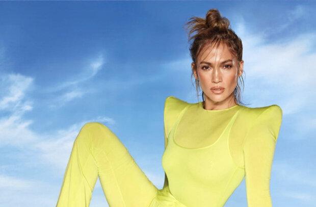 Jennifer Lopez. Źródło: instagram.com
