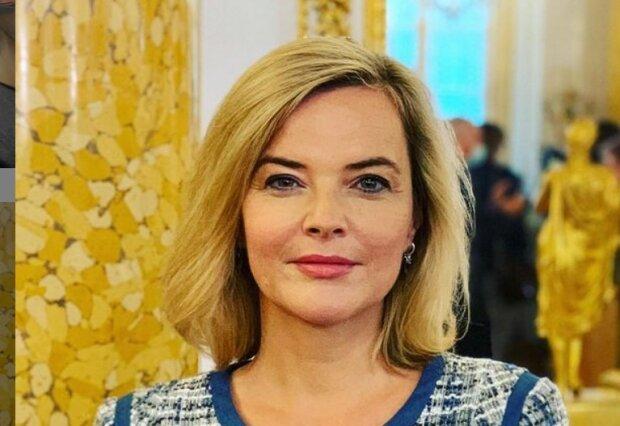 Monika Zamachowska próbuje radzić sobie z ograniczeniami koronawirusowymi. Internauci zaniepokojeni jej publikacjami