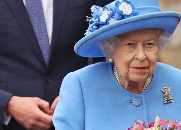 Królowa Elżbieta/ Instagram: theroyalfamily