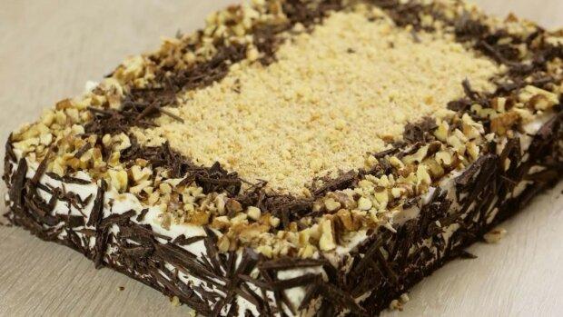 Niesamowicie smaczne i szybkie ciasto w 15 minut. Przyda się, gdy w progu staną niezapowiedziani goście