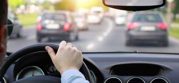 Udogodnienia dla kierowców / drivingmba.com