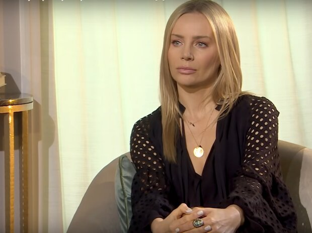 Agnieszka Woźniak-Starak udzieliła wywiadu