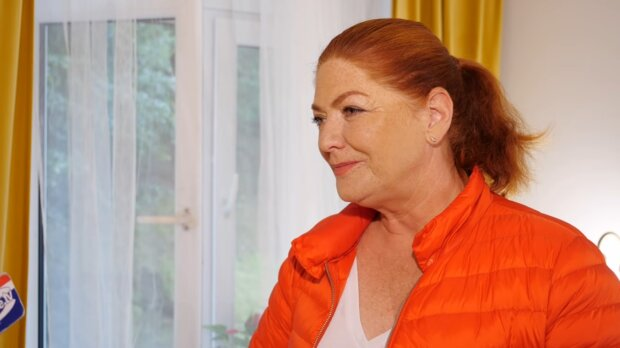 Katarzyna Dowbor. Źródło: Youtube dlaCiebietv
