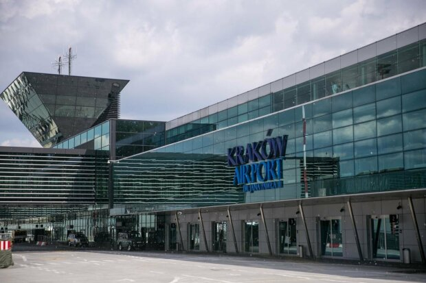 Lotnisko w Krakowie. Jak będzie działać z nowymi obostrzeniami