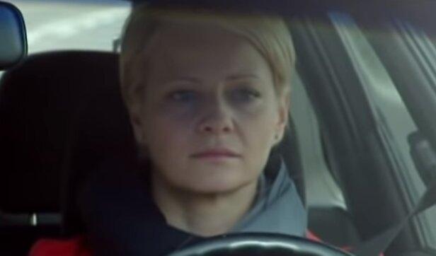 Małgorzata Kożuchowska. Źródło: Youtube