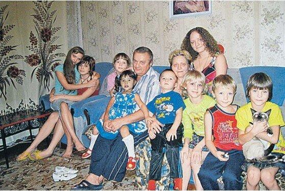 Kiedyś poszłam do domu dziecka z przyjaciółką. Dziś jestem matką 21 dzieci
