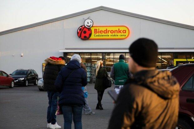Sklepy Biedronka w Krakowie otwarte w nocy. Sieć umożliwi zakupy w nocy