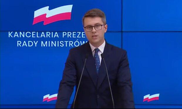 Piotr Muller/YouTube @Janusz Jaskółka