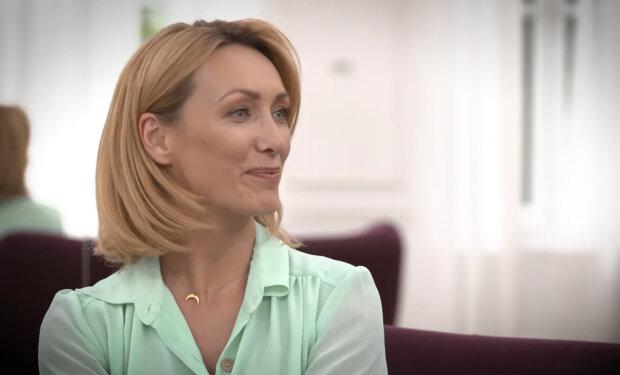 Anna Kalczyńska. Źródło:youtube.com