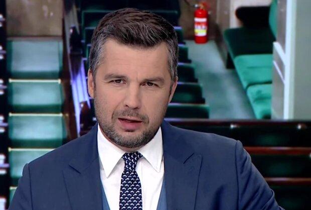 Michaytł Rachoń/ screen