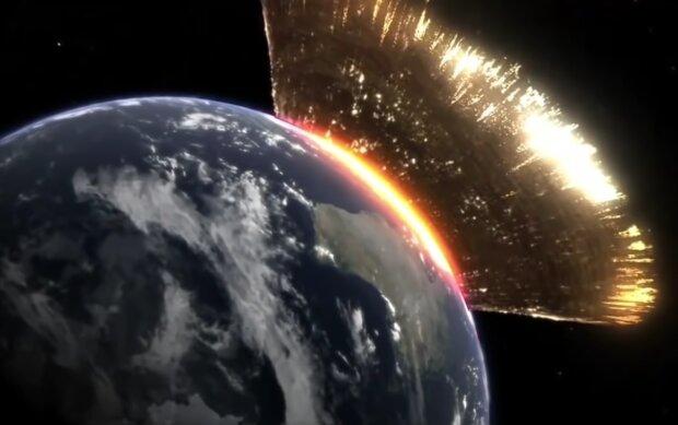 Koniec świata. Źródło: Youtube Roberto Campuzano